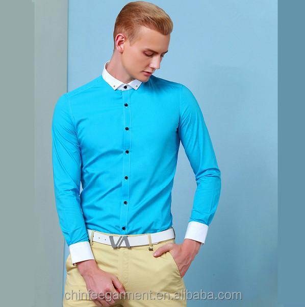 New Design Fashion Men Pant Shirt New Style