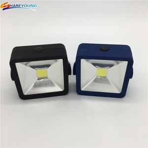 factory best price high power led floodlight 3w outdoor flood lights 200LM COB floodlight
