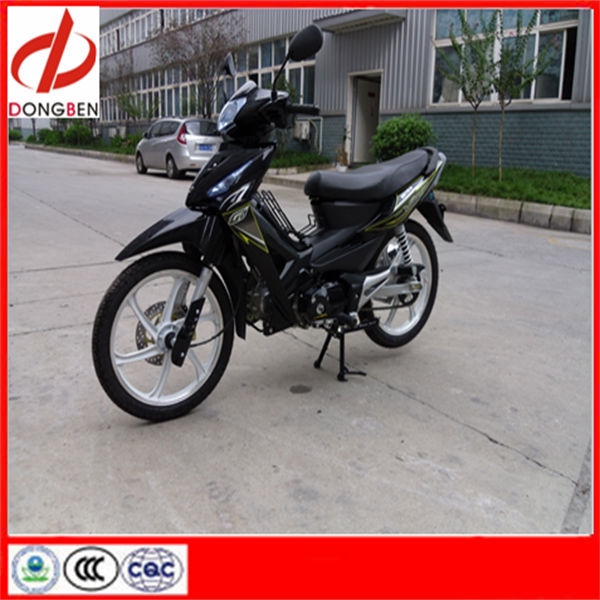 Cheap Price China CUB 125 cc Motorcycle