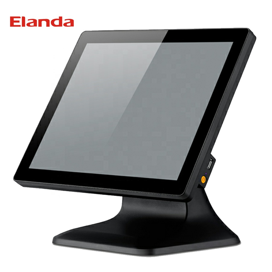 Tablet All In One Pc Touch Pos System Machine Terminal for Supermarket