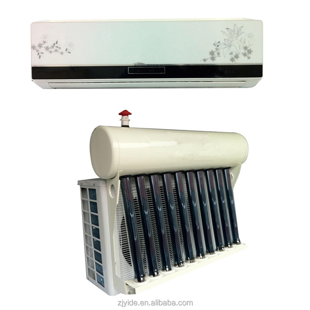 2020 YIDE New Design Split Wall Mounted Solar <strong>Air</strong> <strong>Conditioner</strong> For Homes