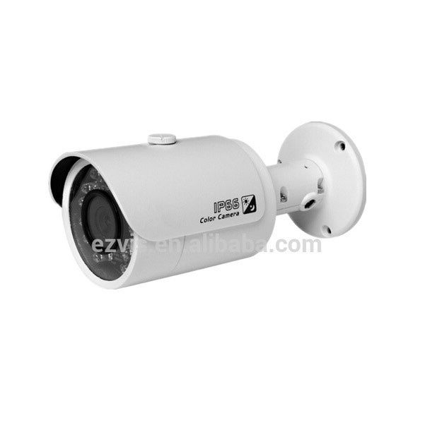 New 5 megapixel fixed lens bulle toutdoor hd ip camer with wifi poe audio night vision 6mm lens phone access onvif free cms