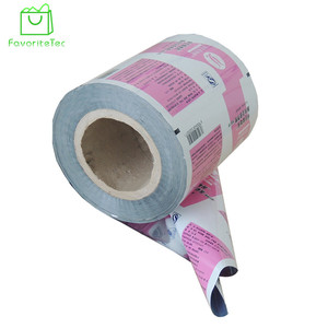 China Factory Screen Protector Strech Food Packaging Plastic Film Roll