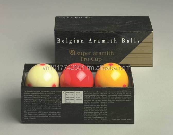 Super Aramith Pro-cup Caroom Ball