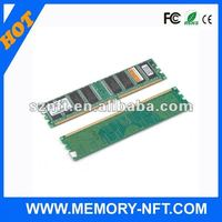 DDR RAM MEMORY DDR1 400MHZ PC3200 all types of desktop memory for desktop