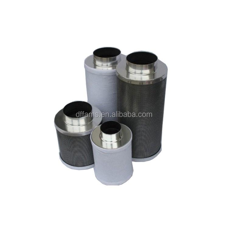 Activated Carbon Filter Bag/pre-carbon Filter