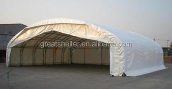 Outdoor Temporary Industrial Storage Tent & Outdoor Temporary Industrial Storage Tent - Buy Industrial Storage ...