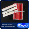 New Arrive Seafood Imitation Crab Stick In Good Price