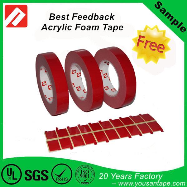 high adhesive tape