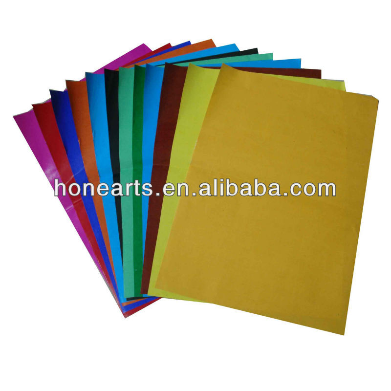Packing Flint paper/wax coated paper sheets
