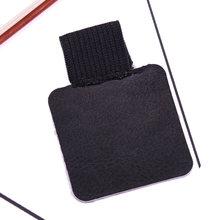 1 шт. 7 видов самоклеющихся кожаных ручек, зажим для карандашей, эластичная петля для ноутбуков, журналов, клипбордов, эластичная петля, чехол...(Китай)