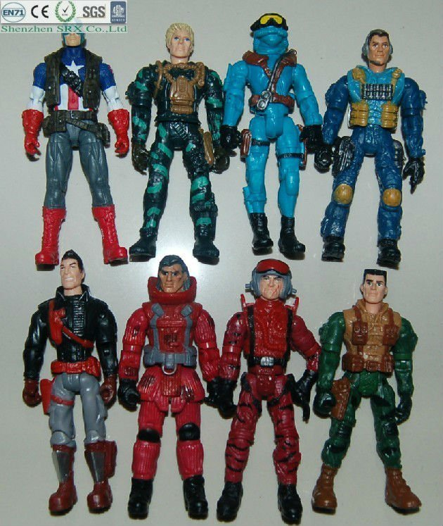 g i joe military action figures buy military action figures
