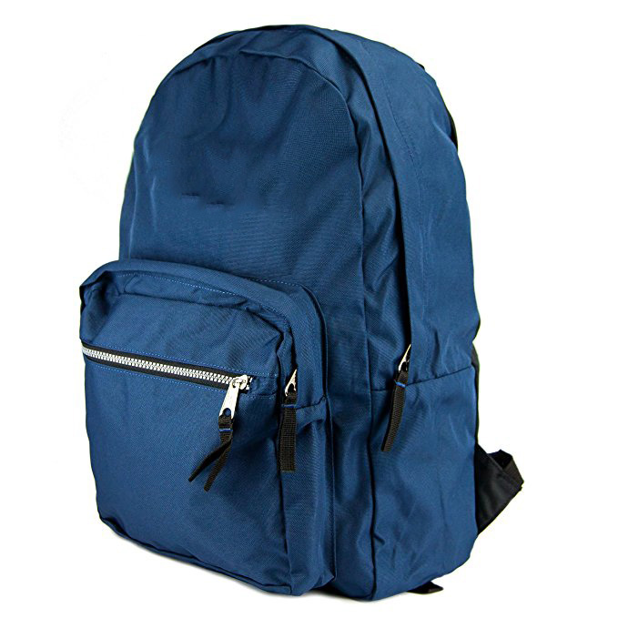 Promotion 600D Polyester Lightweight School Bag Travel Hiking Business Daypack