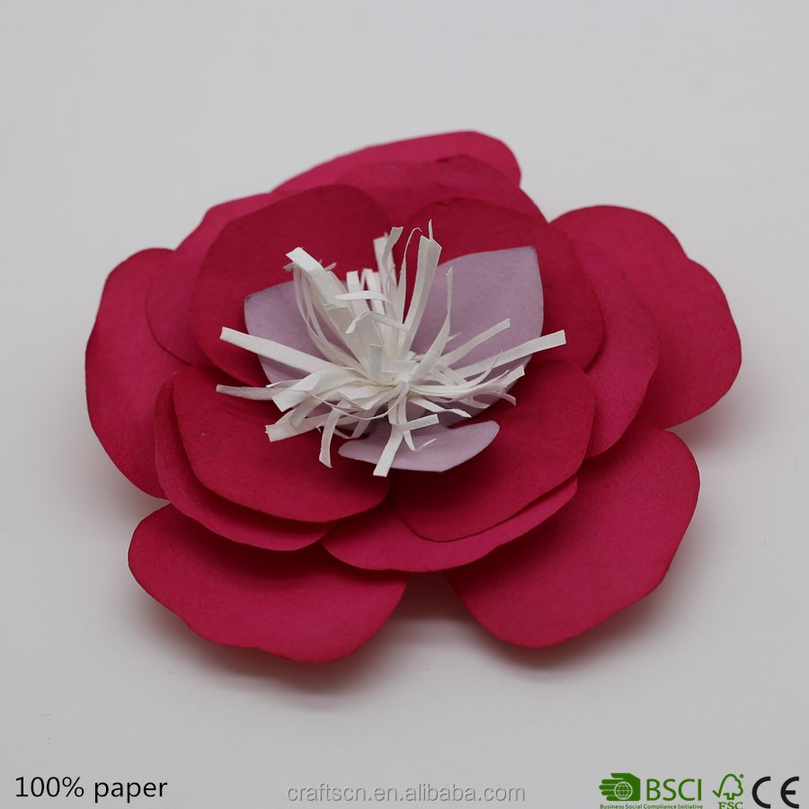 3d Paper Flower Made Of 100 Paper View Paper Flower Silk Road