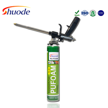 Wholesale Waterproof Non Flammable Expanding Spray