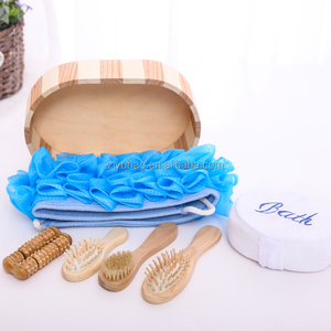 Promotional bamboo bath accessory set,bath accessories wholesale