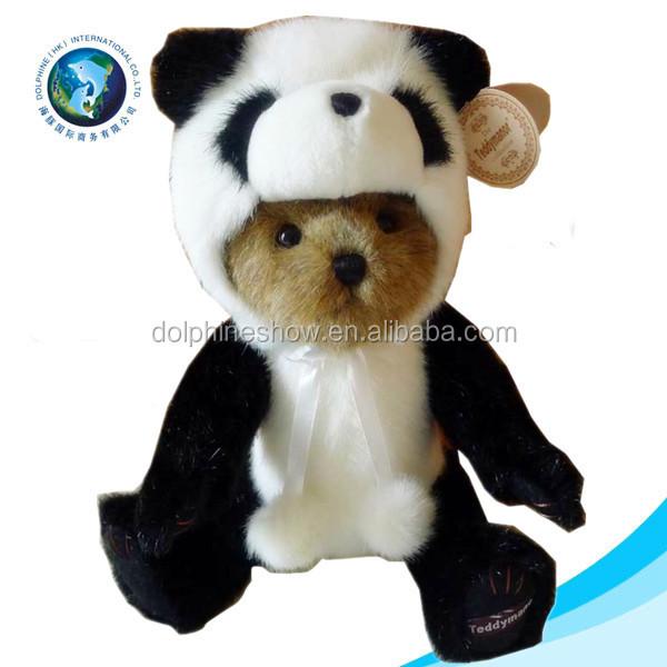 2015 Fashion Large Size Cute Panda Plush Toy Soft Stuffed 300cm