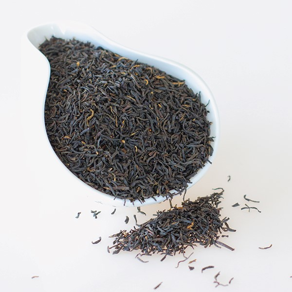 China Best Selling Fermented Tea Premium Anhui Keemun Pekoe Black Tea - 4uTea | 4uTea.com