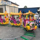 Amusement park kids ride on train electric kids Track My Train (14 seats) for sale
