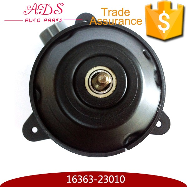 China 21V DC Denso Radiator Cooling Fan Motor For Camry ACV30/ACV31 Lexus ES250/ES350 ADS ADS ADS
