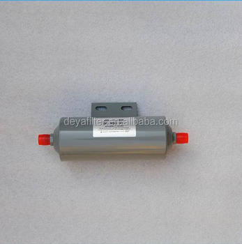 Low Price Trane Spare Parts Trane Air Cooled RTWD Chiller Unit Oil Filter 30E31411 View Trane Air Conditioner DY Product Details From Xinxiang Deya