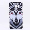 Animal Faces Hard Back Case Cover For Samsung Galaxy Note 7