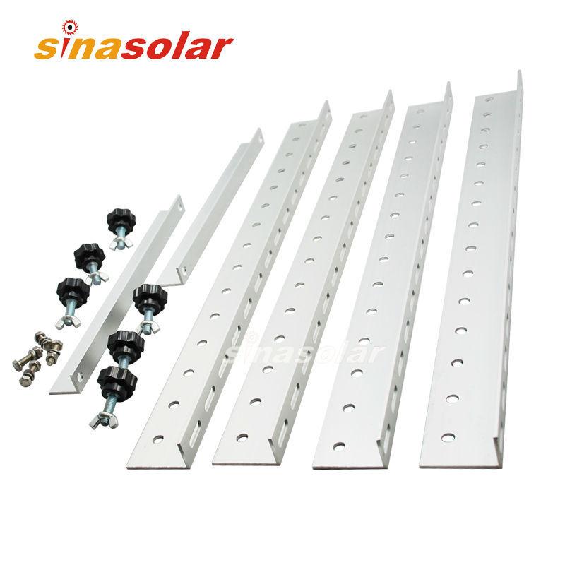 Aliexpress.com : Buy Folding Tilt Solar Panel Roof And ...