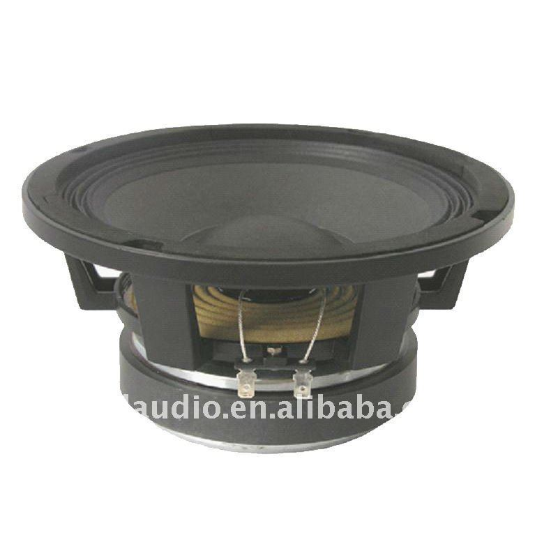 120W RMS Power 8 Inch Midbass Speaker