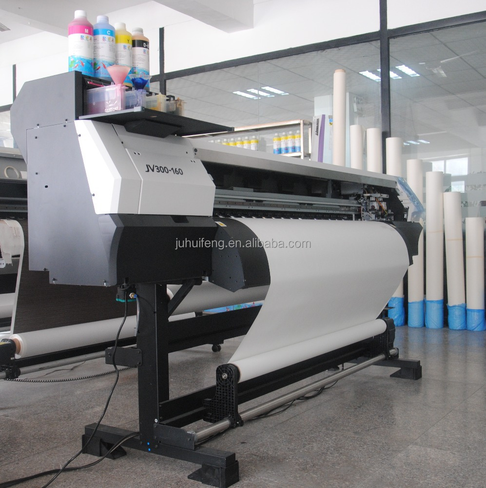 Inkjet heat transfer printing sublimation paper