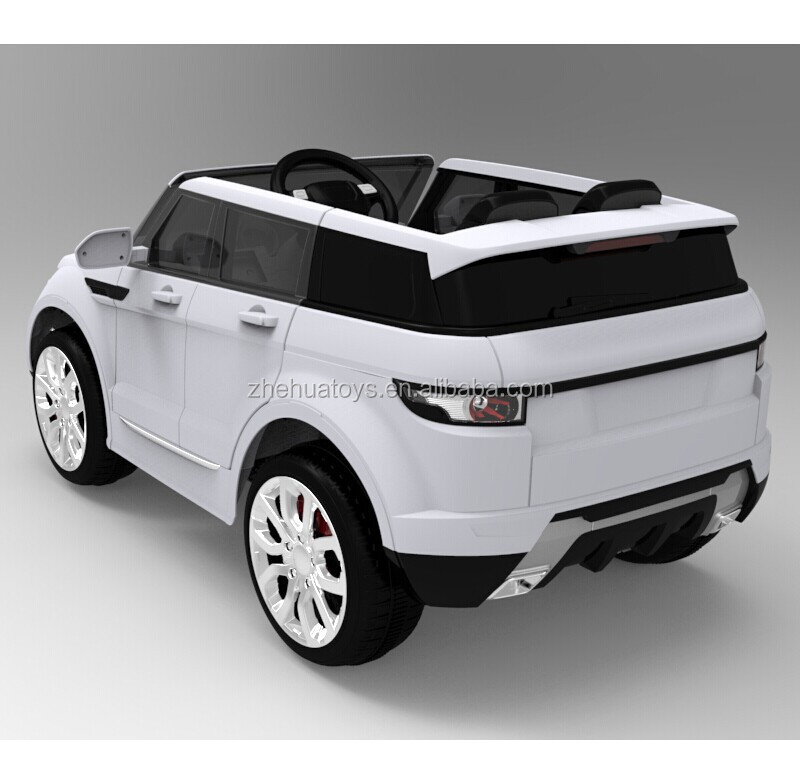 2015 newest kids ride on suv car for salepower wheel ride on cars