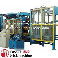 Brick making machine south africa / Fly ash brick making machine in india price