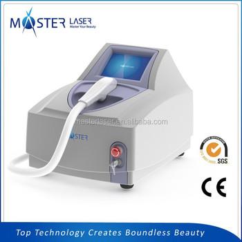 silk hair removal machine