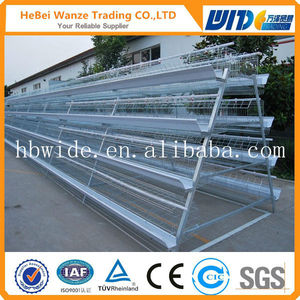 High quality cheap used chicken cages for sale low price used chicken cages for sale(china manufacturer)