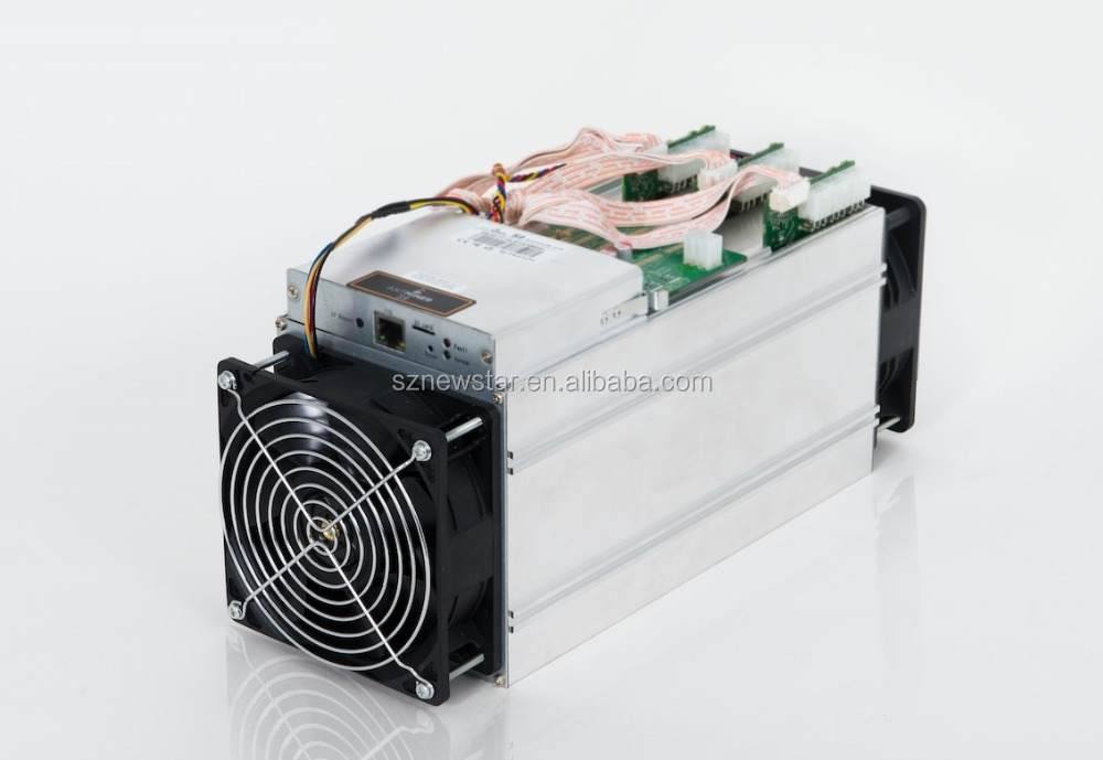 New Arrival: Antminer S9 14.0 TH/S Bitcoin Miner S9