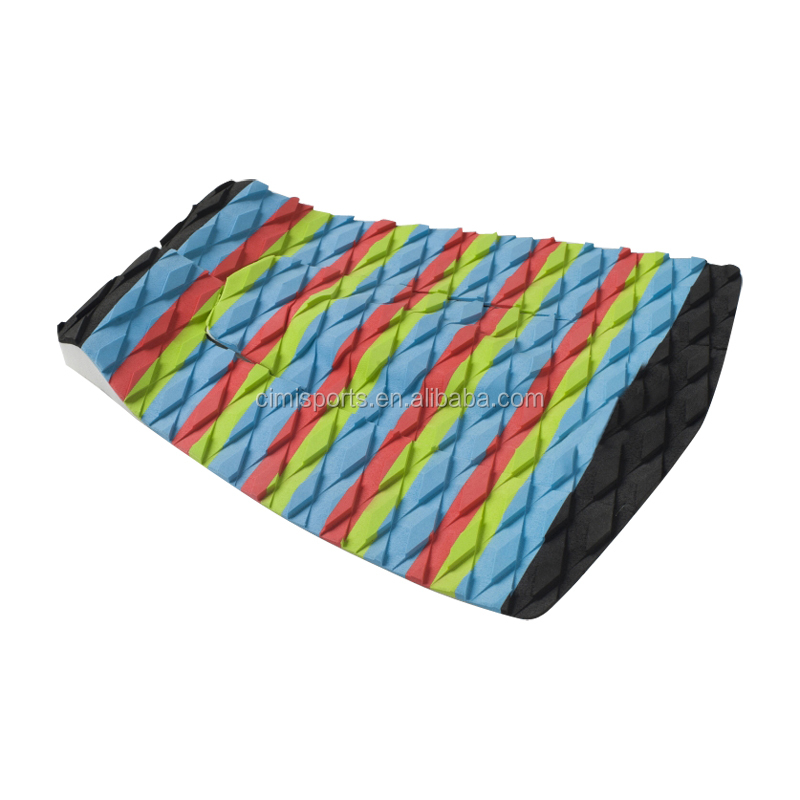 hot selling high quality surfboard foam traction pad