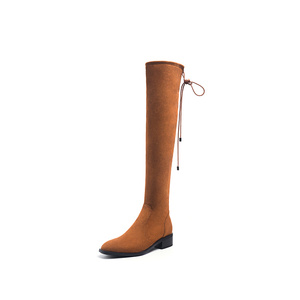 Boots Shoes Thigh High Women Boots Cowboy Boots for Women