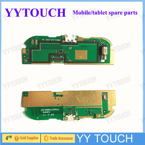 Mobile phone charging flex For lenovo a860 charger flex connector flex replacement