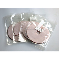 Fashionable new products firming breast bust enhancement nipple cover and lift up patch