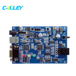 Inverter Welding Machine PCB Circuit Board, Air Conditioner Inverter PCB  Board with BGA DIP Assembly