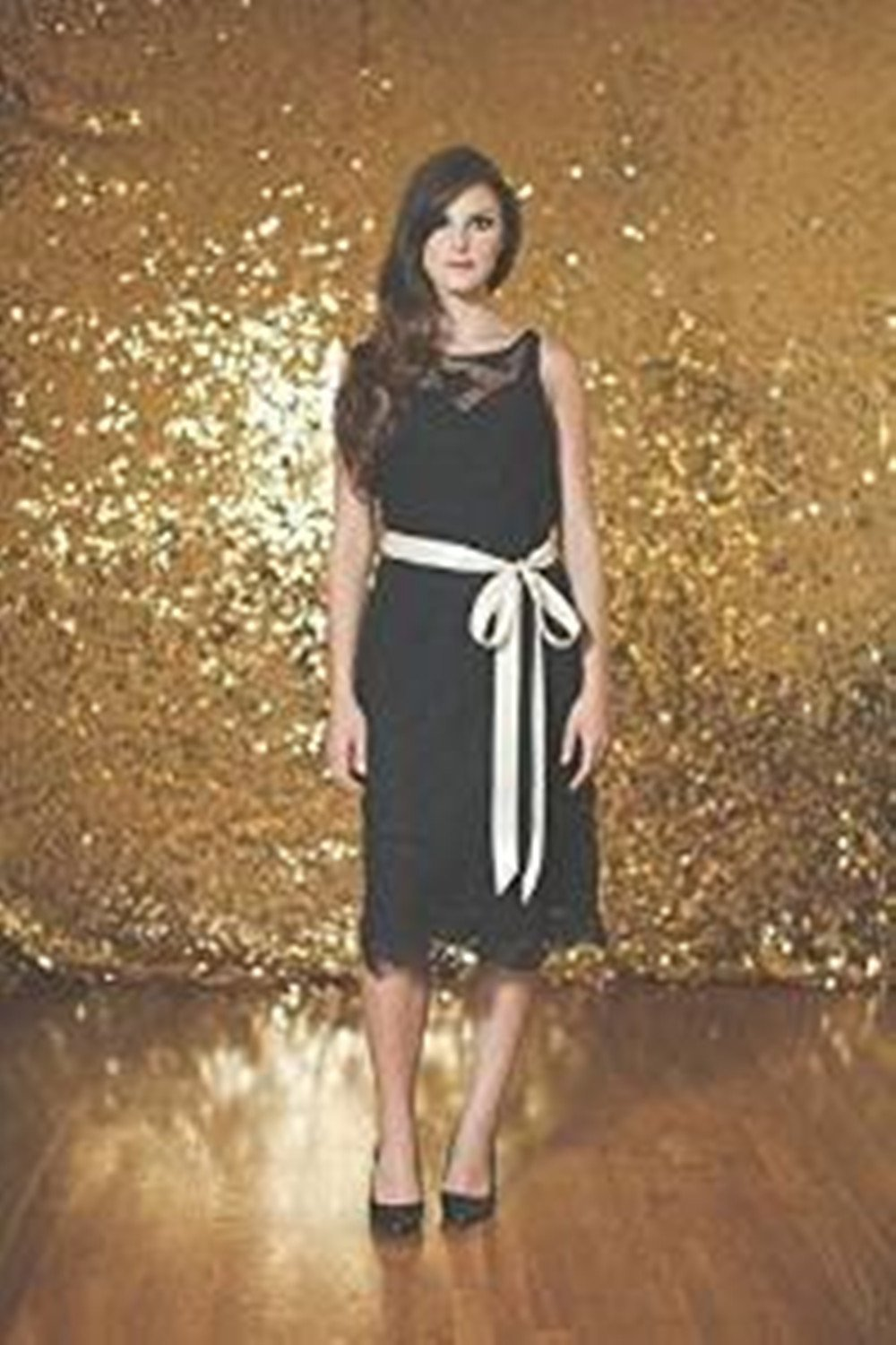 TRLYC 10ft10ft Gold Sequin backdrops, Sequin photo booth backdrop, Party backdrops, Wedding backdrops, sparkling backdrops, Christmas decoration