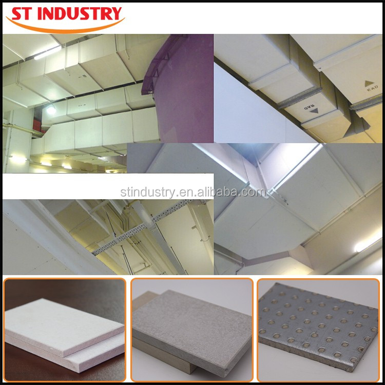 High Quality Lowes Fire Resistant Heat Insulation Wall