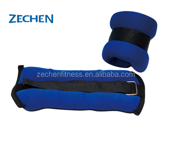 Leg Ankle Hand Wrist Weights Wraps Straps Bandage Gym Workout
