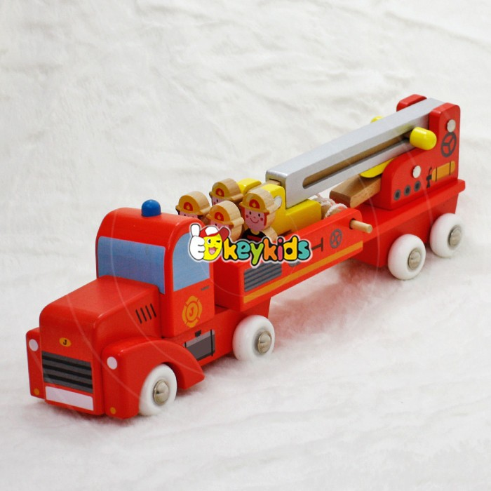 Product Toys For Boys : Wholesale wooden engineering car toys for year old
