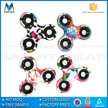 2017 Hot Hot Sale Fingertip Gyro Ball Bearing Focus Hand Finger Fidget Spinner