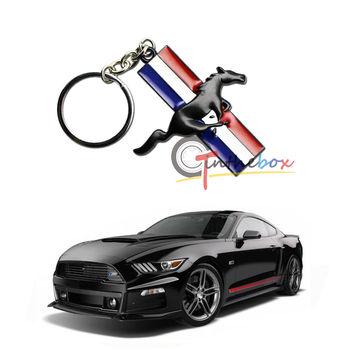 Ford Mustang GT llavero