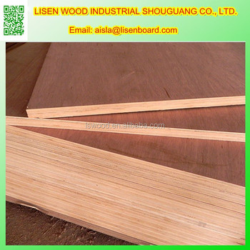 28mm Exterior Ply Wood Floor Board For Containerboatwaterproof