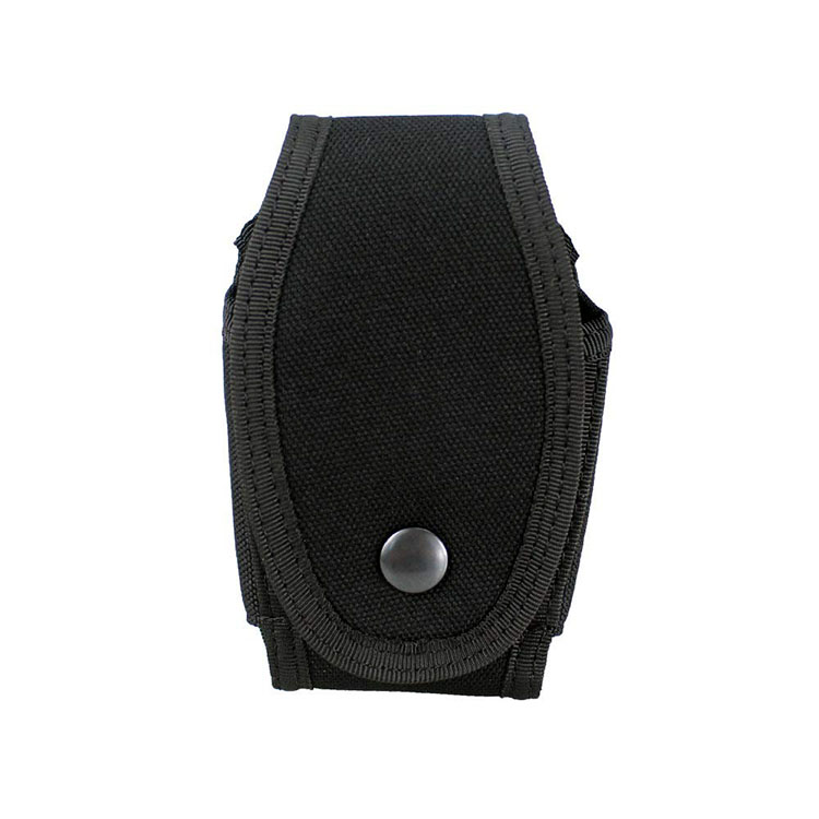 Handcuff Holder Military Standard Handcuff Pouch Belt Loop Black Handcuff Case