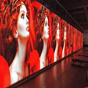 p2.976 p2 p2.5 p3 indoor giant led display/led screen/led modular advertising gold supplier