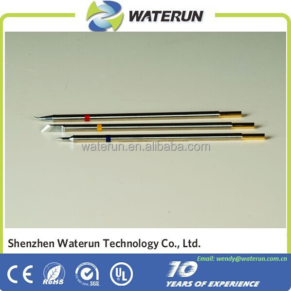 STTC SMTC Metcal Replacement Soldering Tips manufacturer