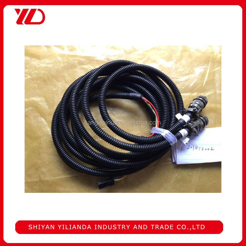 Finden Sie Hohe Qualität Kabelbaum Hersteller und Kabelbaum auf ...